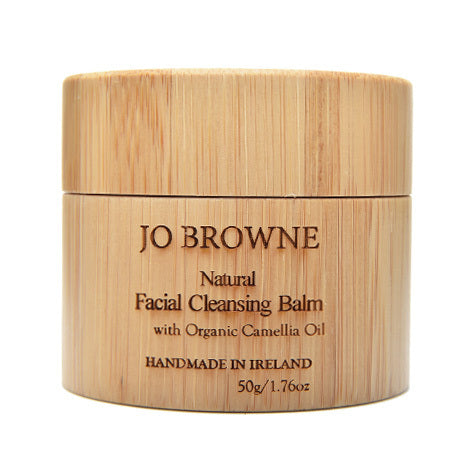 Natural Facial Cleansing Balm