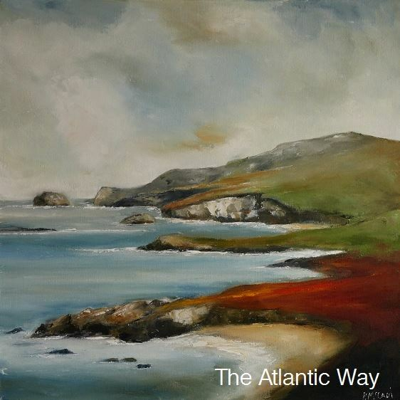The Atlantic Way