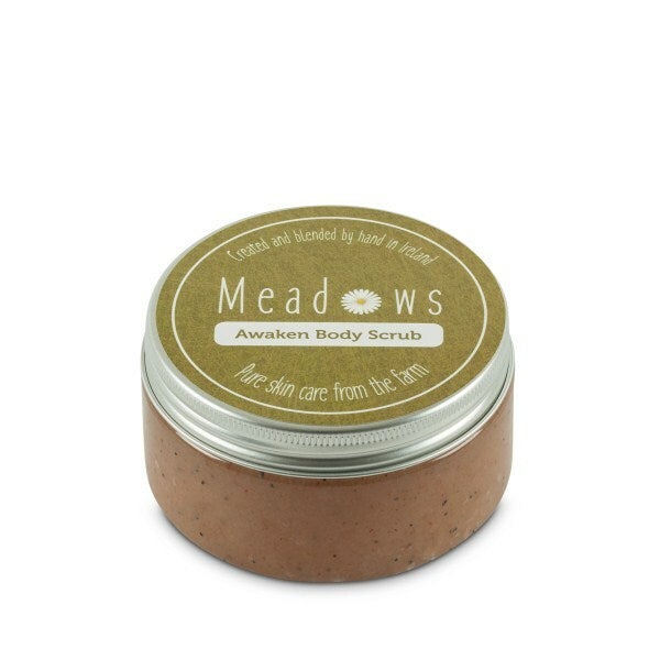 MS - Awaken Body Scrub (200ml)