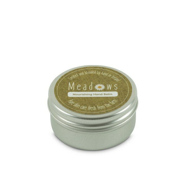 MS - Nourishing Hand Balm (50ml)