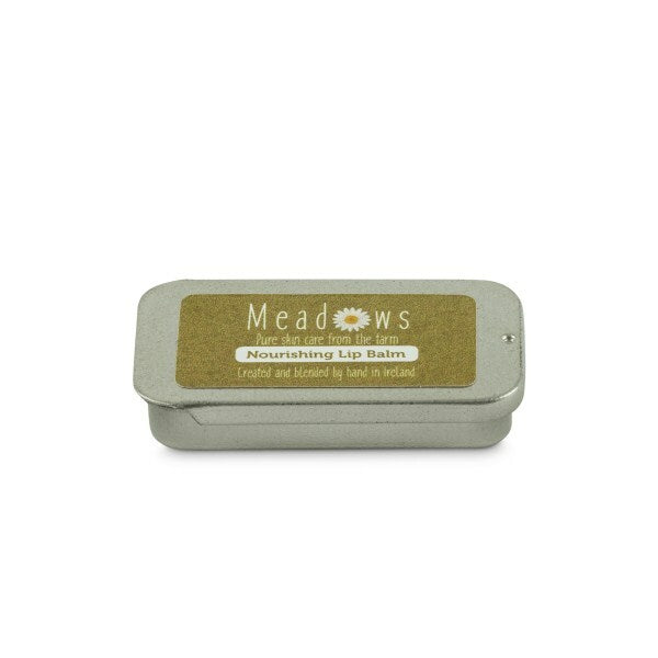 MS - Nourishing Lip Balm (10ml)