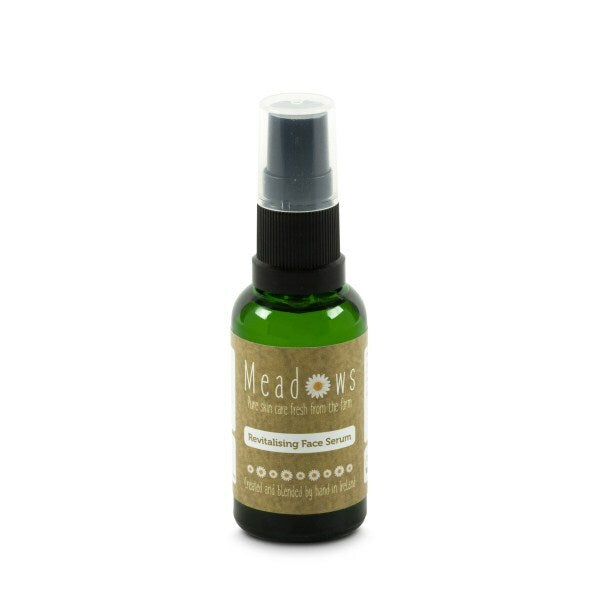 MS - Revitalising Face Serum (30ml)