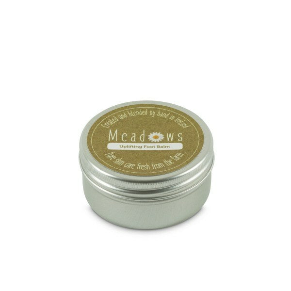 Uplifting Foot Balm (50ml)