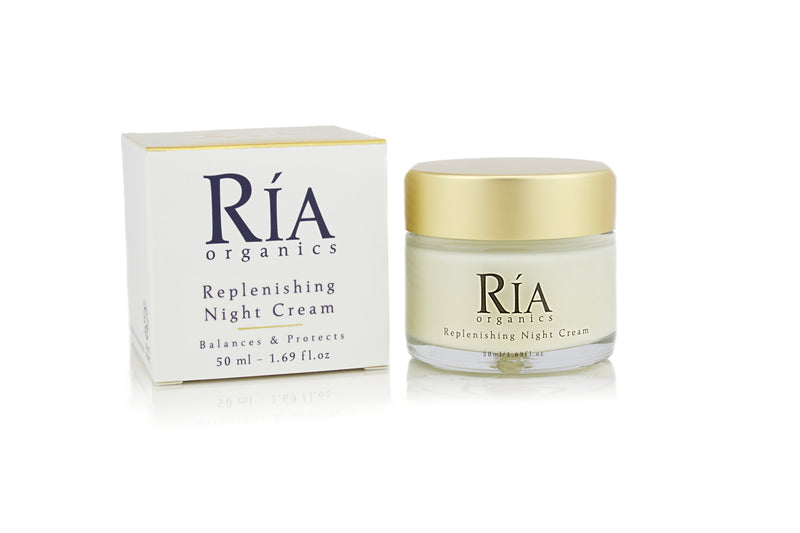RO Replenishing Night Cream