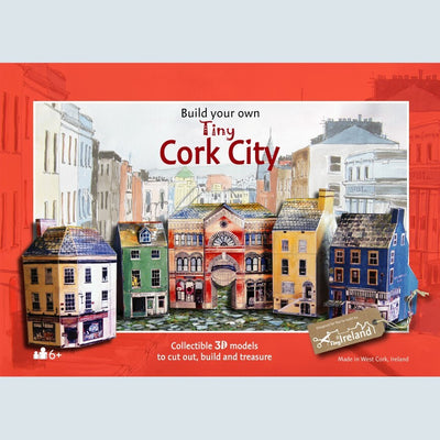 Tiny Cork City