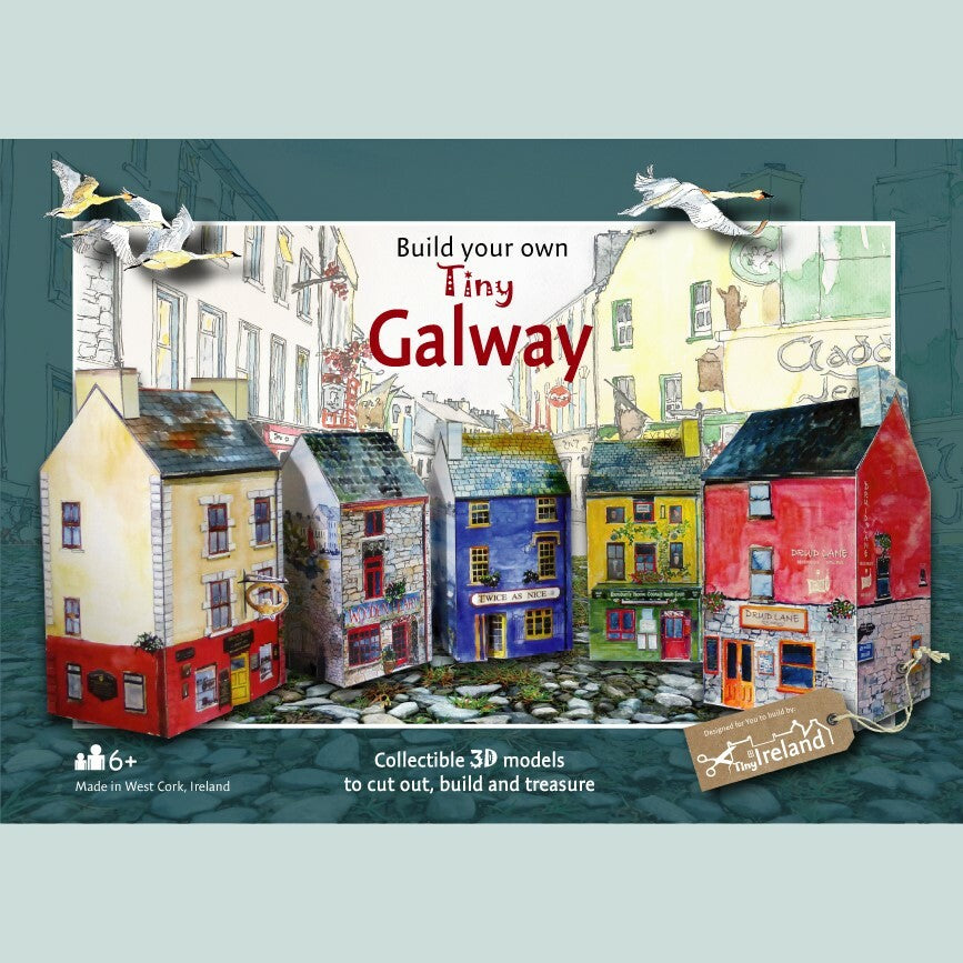 Tiny Galway