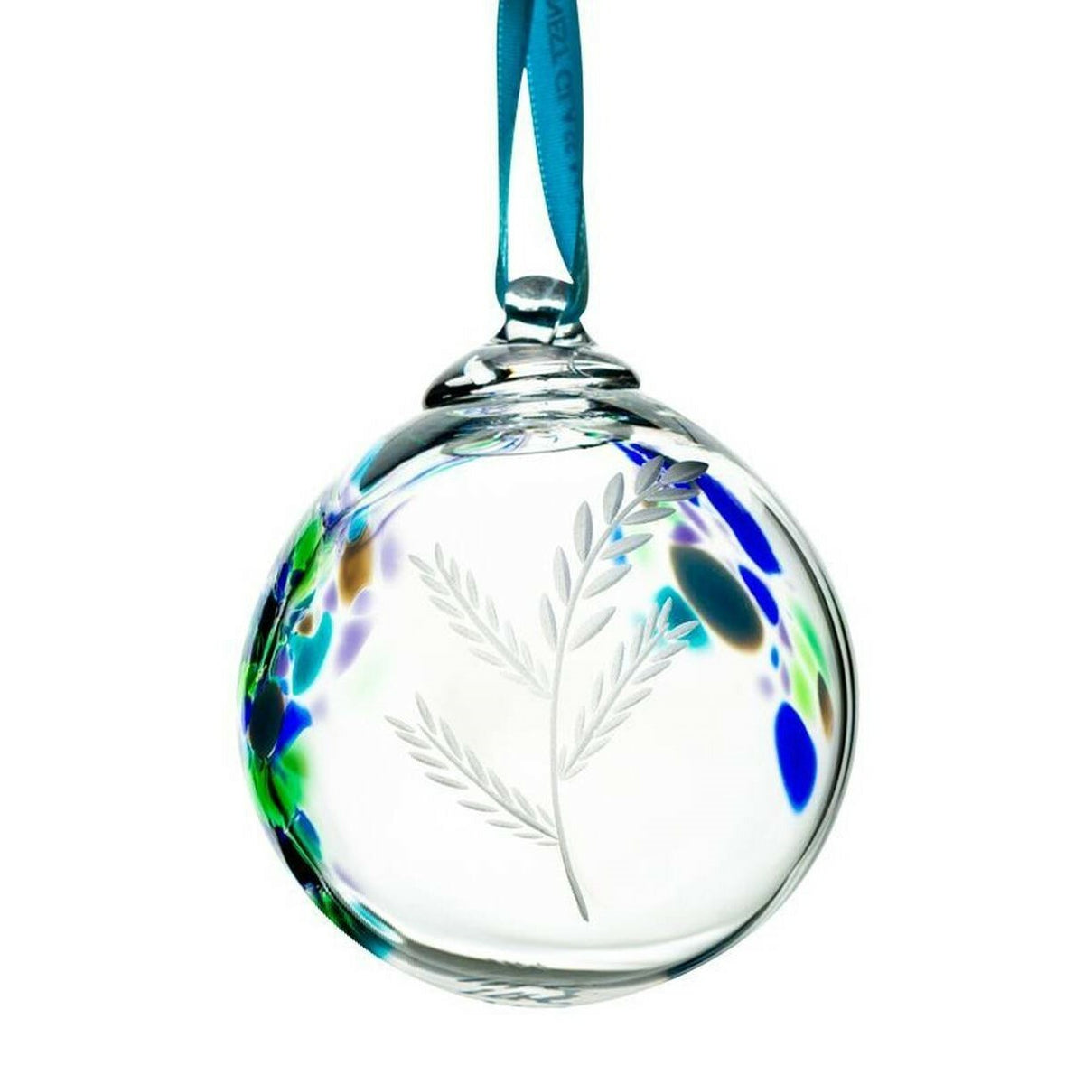 Wild Atlantic Way Bauble