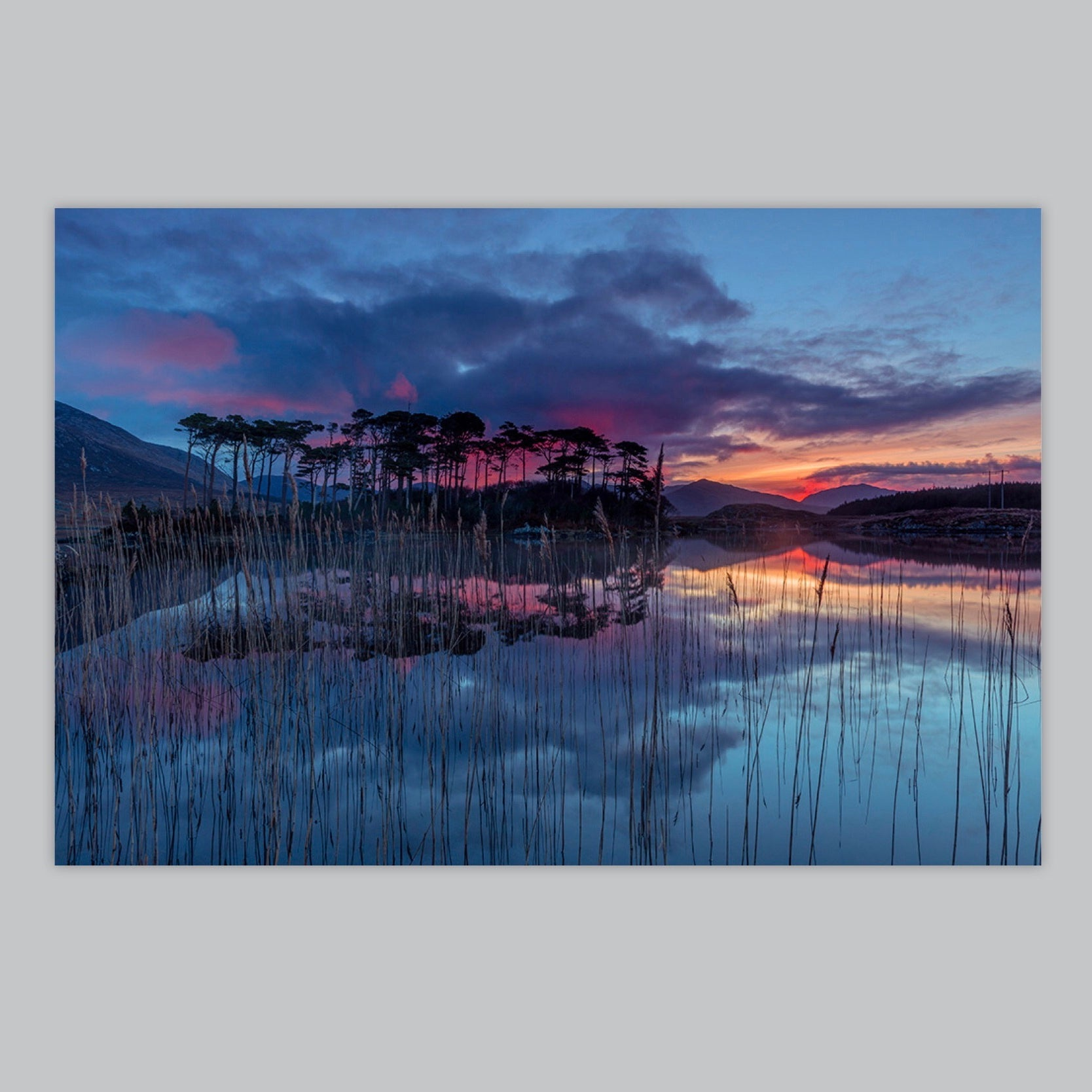 Connemara Dawn