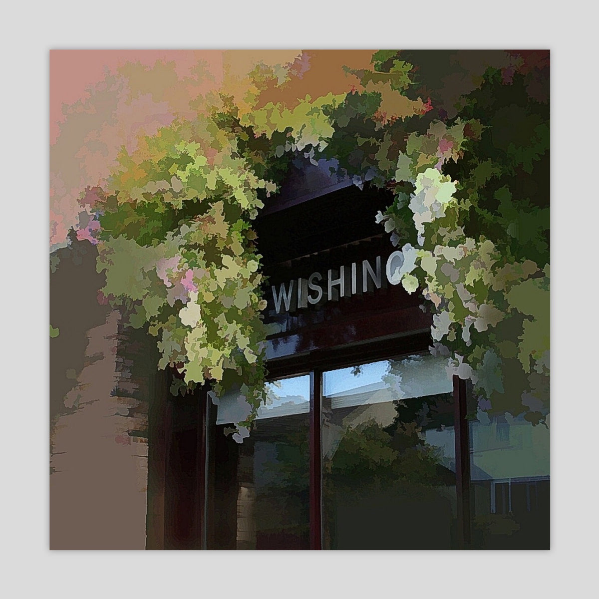 The Wishing Well (2790S)