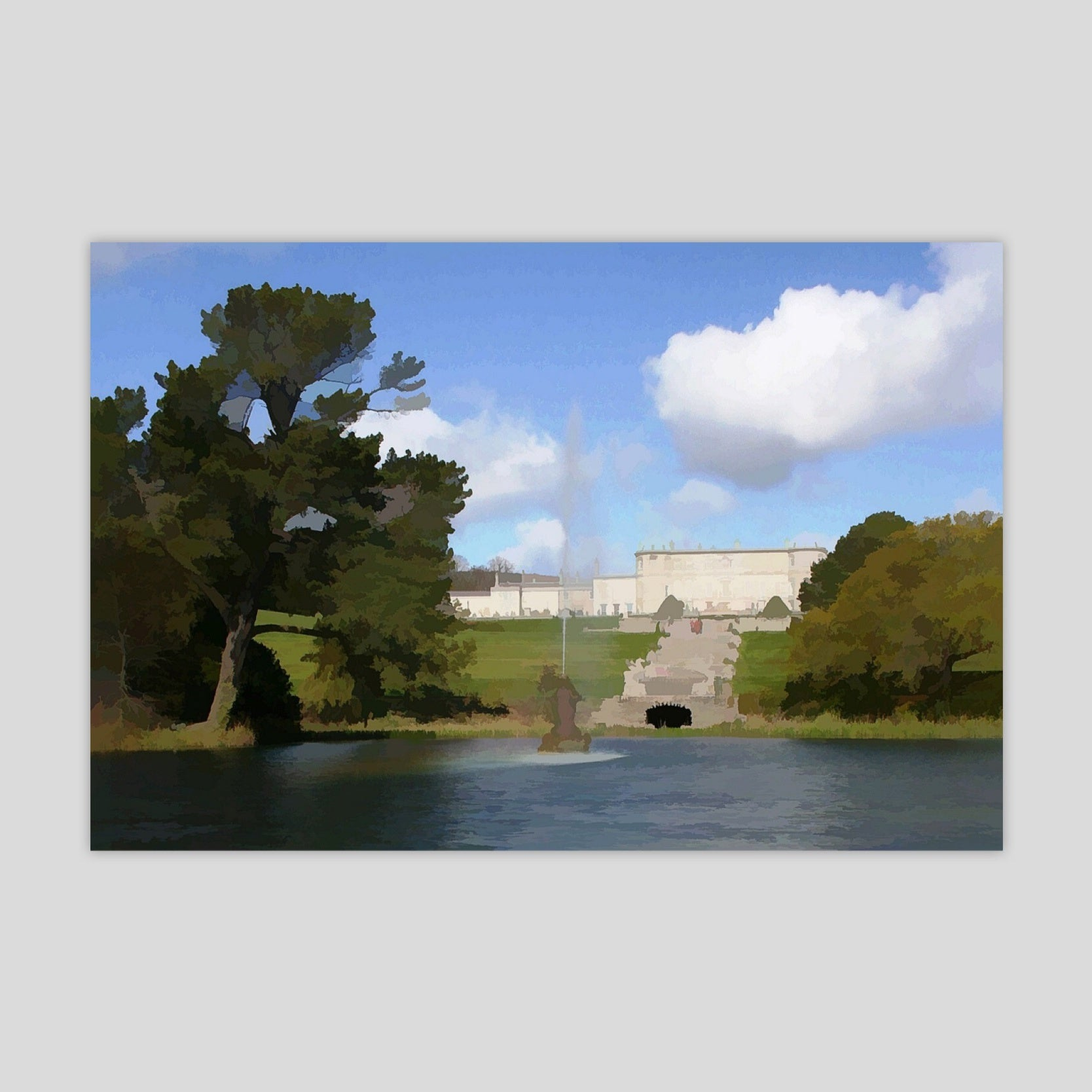 Powerscourt House (3126R-M4)