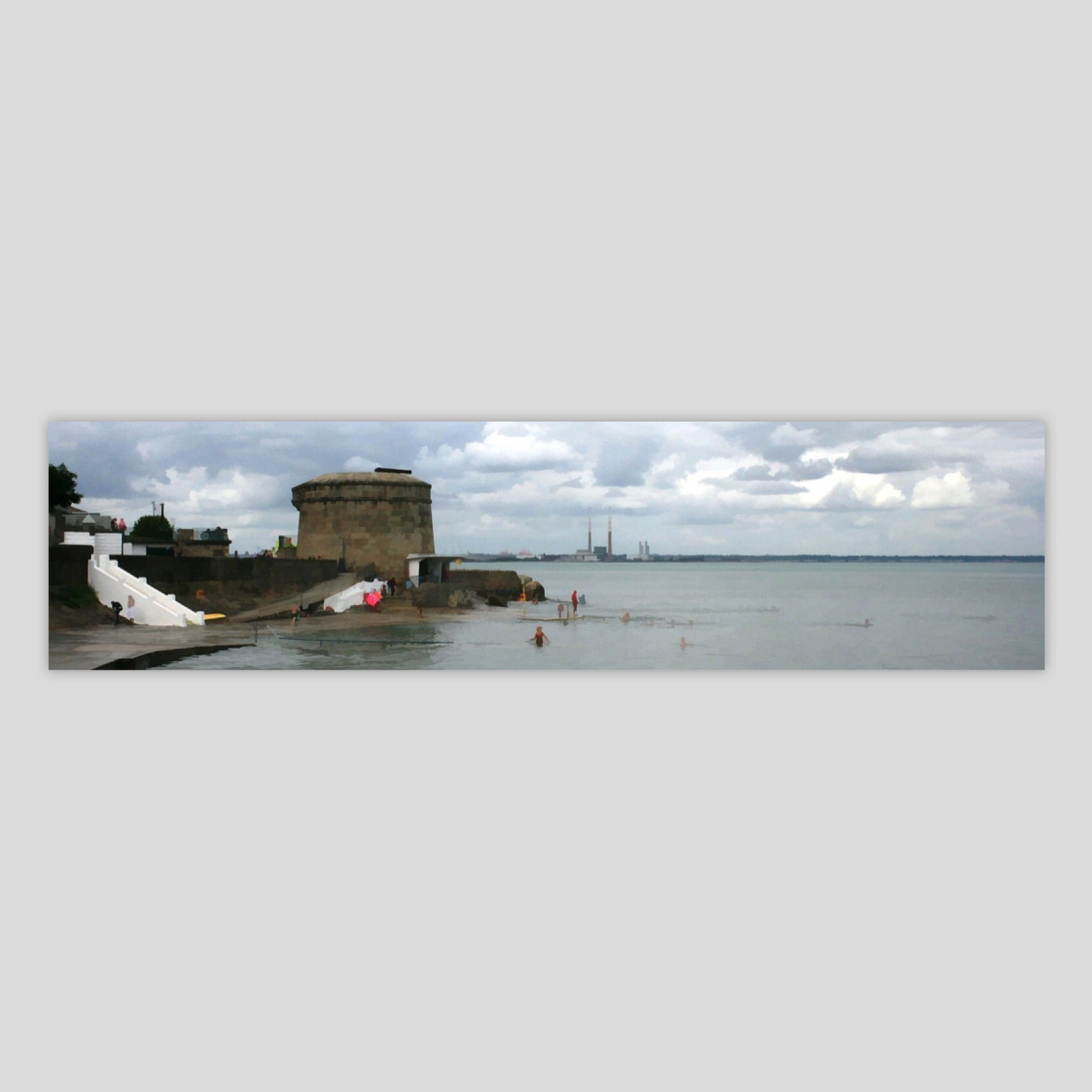 Seapoint Panorama 2 (3330bP-M3)