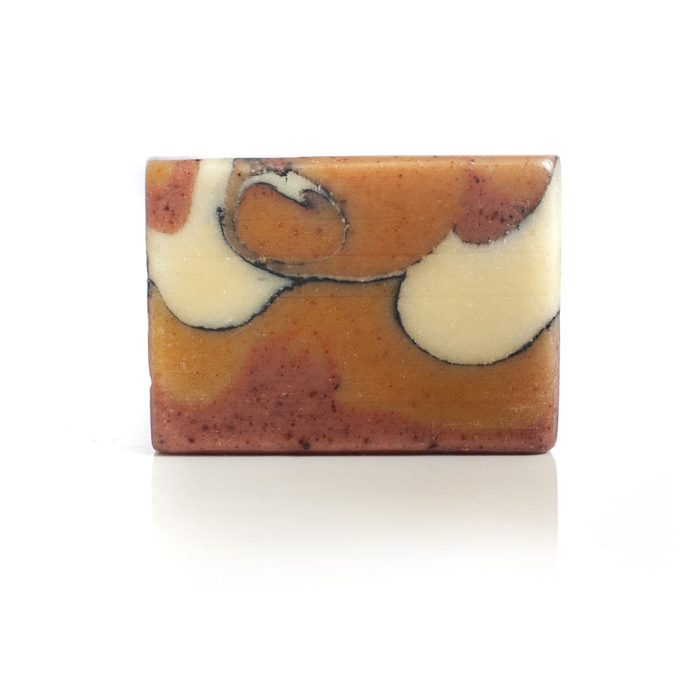 Baressential Sunny Citrus Beauty Bar
