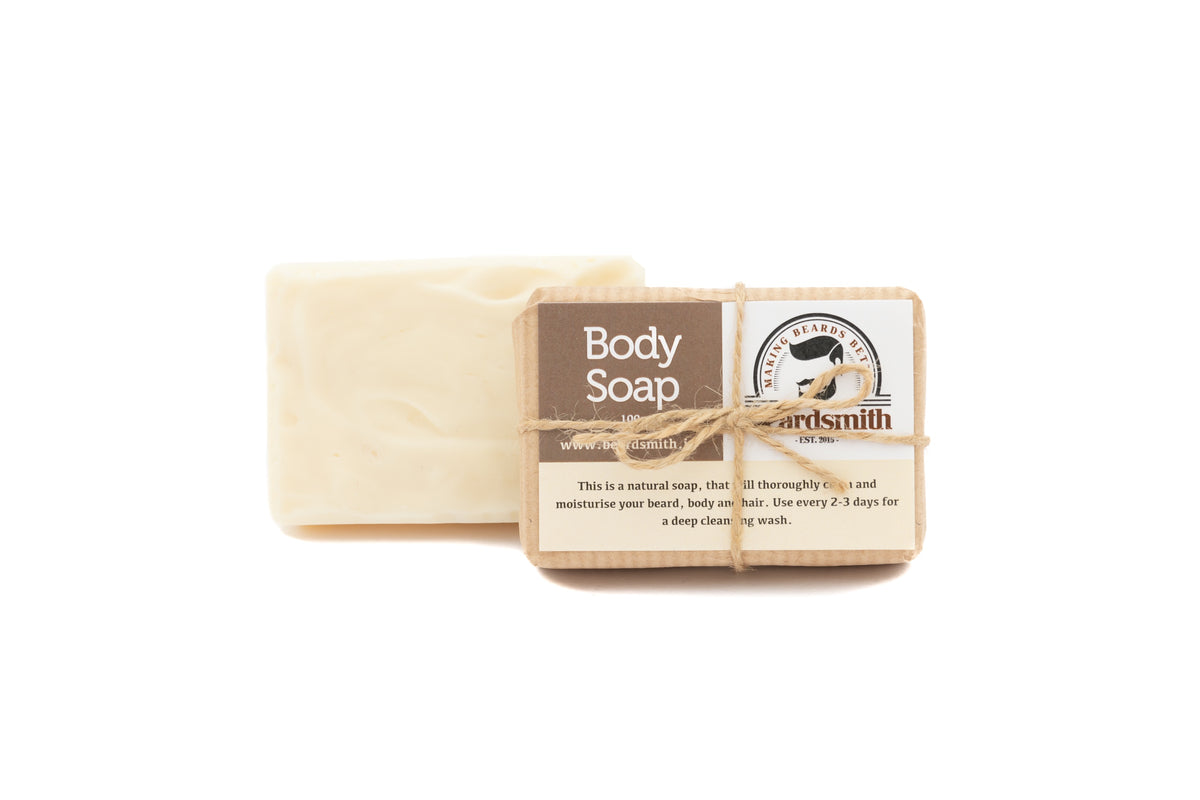 Beardsmith Body Soap