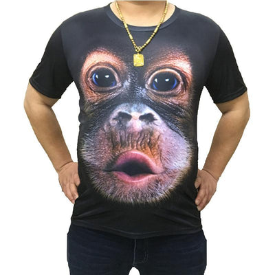 FUNNY MONKEY T-SHIRT (Most Popular Shirt in 2020)