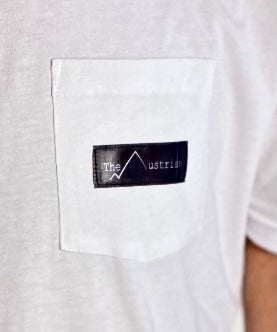 Shirt sustainable Pocket T-Shirt