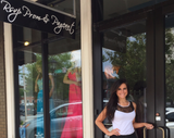 Prom & Pageant Store is Young Woman's Brainchild