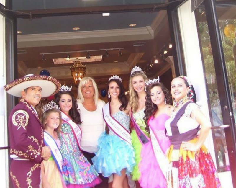 Rsvp Prom & Pageants's First Store