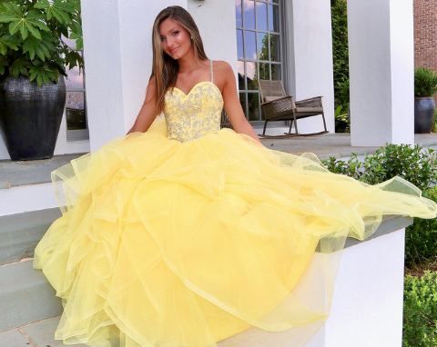 Shop 2018 Homecoming Dresses Now! – Rsvp Prom and Pageant