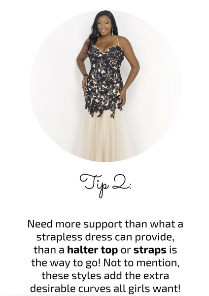Plus Size Prom Trends For 2015 Rsvp Prom And Pageant