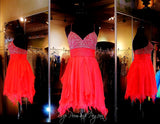 Watermelon Short Dress (SALE) - Rsvp DJ - Short Dress - Rsvp Prom and Pageant Atlanta, Georgia GA - 3