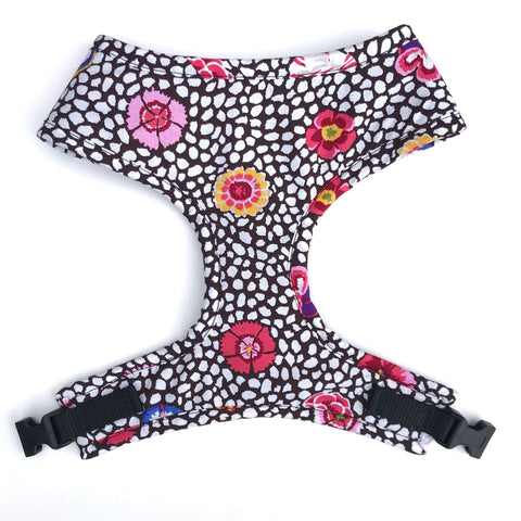 Lady Bird Floral Harness