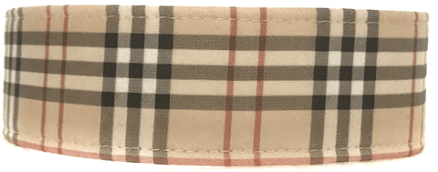 Furberry Plaid