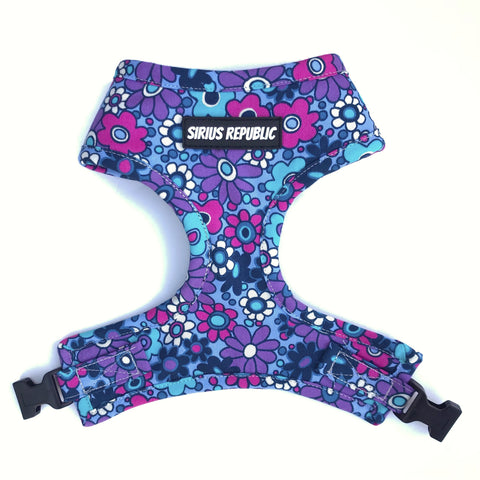 Mod Flowers Harness