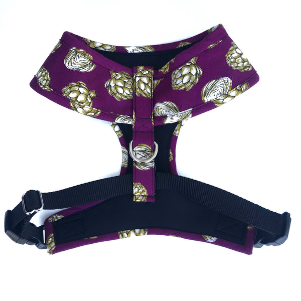The Spacewalker Harness