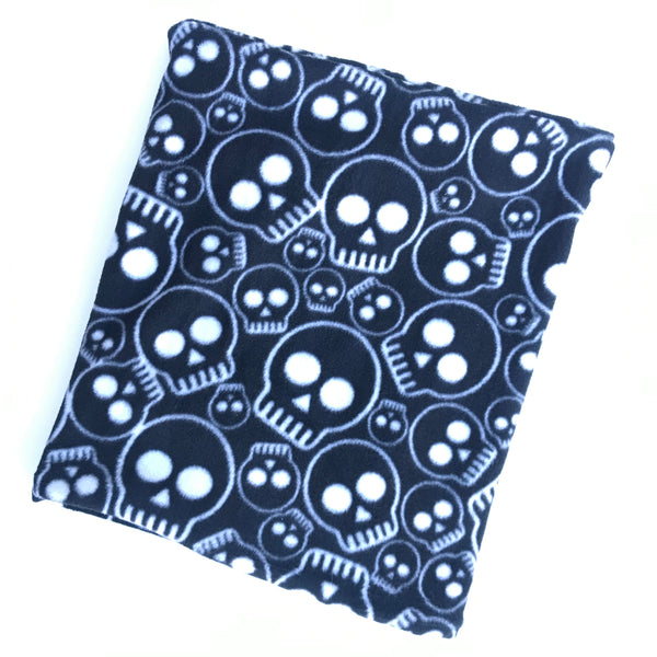 Skulls Microfleece Snood