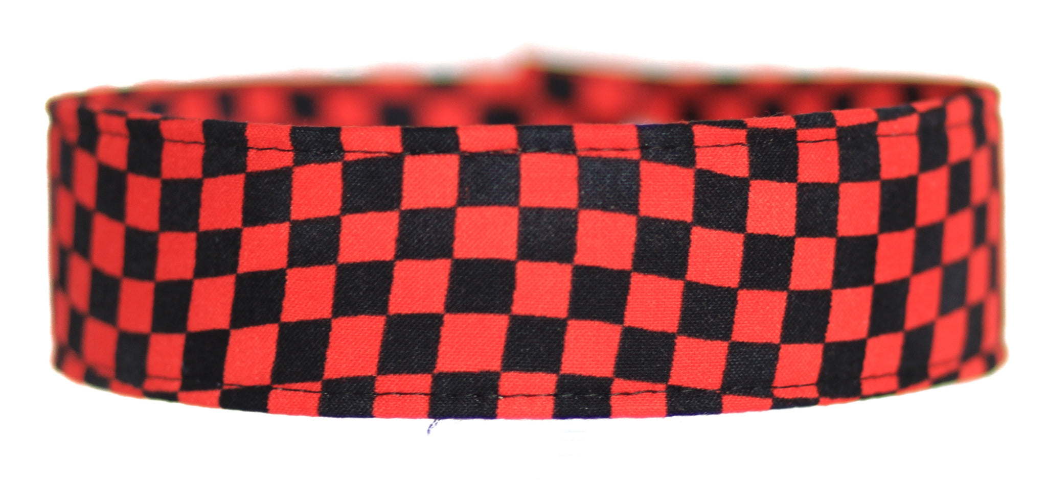 Checkers - Red