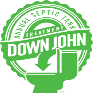 Down John Septic Tank Treatment Logo