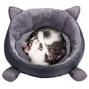 Cotton Cat Bed House