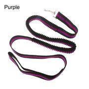 120cm Dog Walking Elastic Bungee Leash
