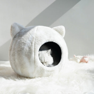 Cats Nest Sleeping Bed
