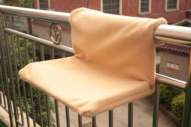 Cat Cradle Hammock Radiator Bed Cushion