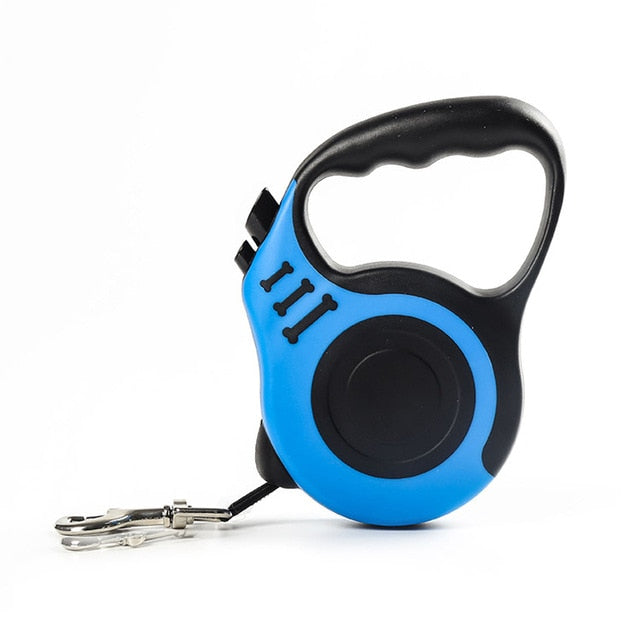 Automatic Retractable Dog Walking Leash