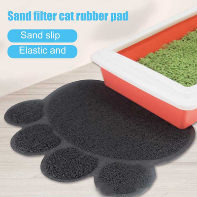 Cats Litter Trapping Mats Pads