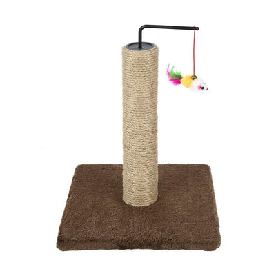 Pet Cat's Tree Climbing Frame Toy
