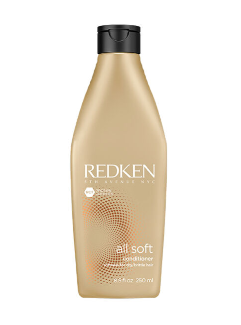 Acondicionador All Soft 250 ml Redken