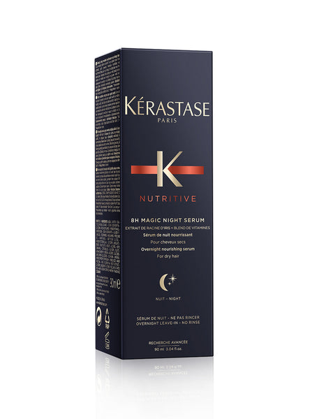 Sérum Capilar 8 Horas Magic Night Serum Nutritive 90 ml Kérastase