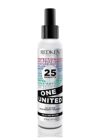 Tratamiento Capilar One United Formato Exclusivo 150 ml Redken
