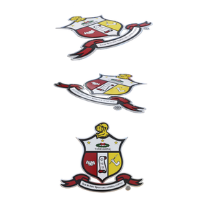 Coat of Arms Auto Emblems
