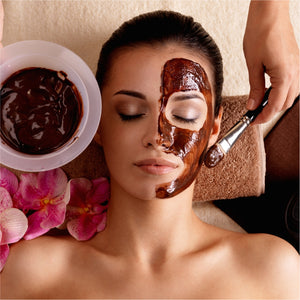 MASCARILLA DE CHOCOLATE – SHAKER MASK P73 |P73- SHAKER CHOCOLATE MASK