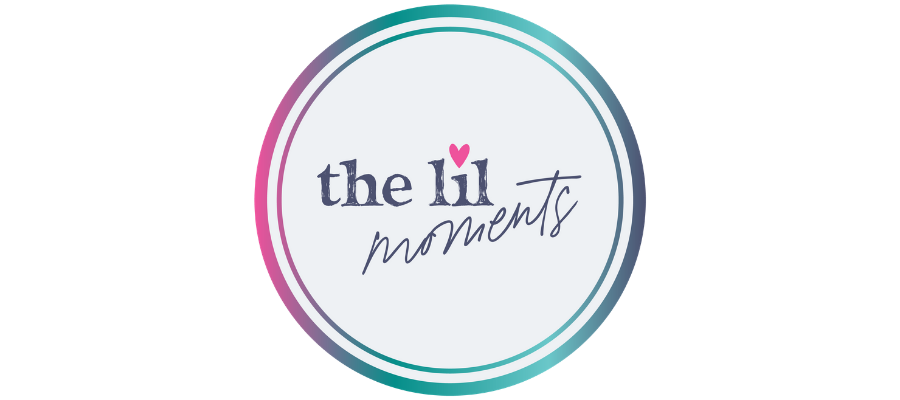 The Lil Moments