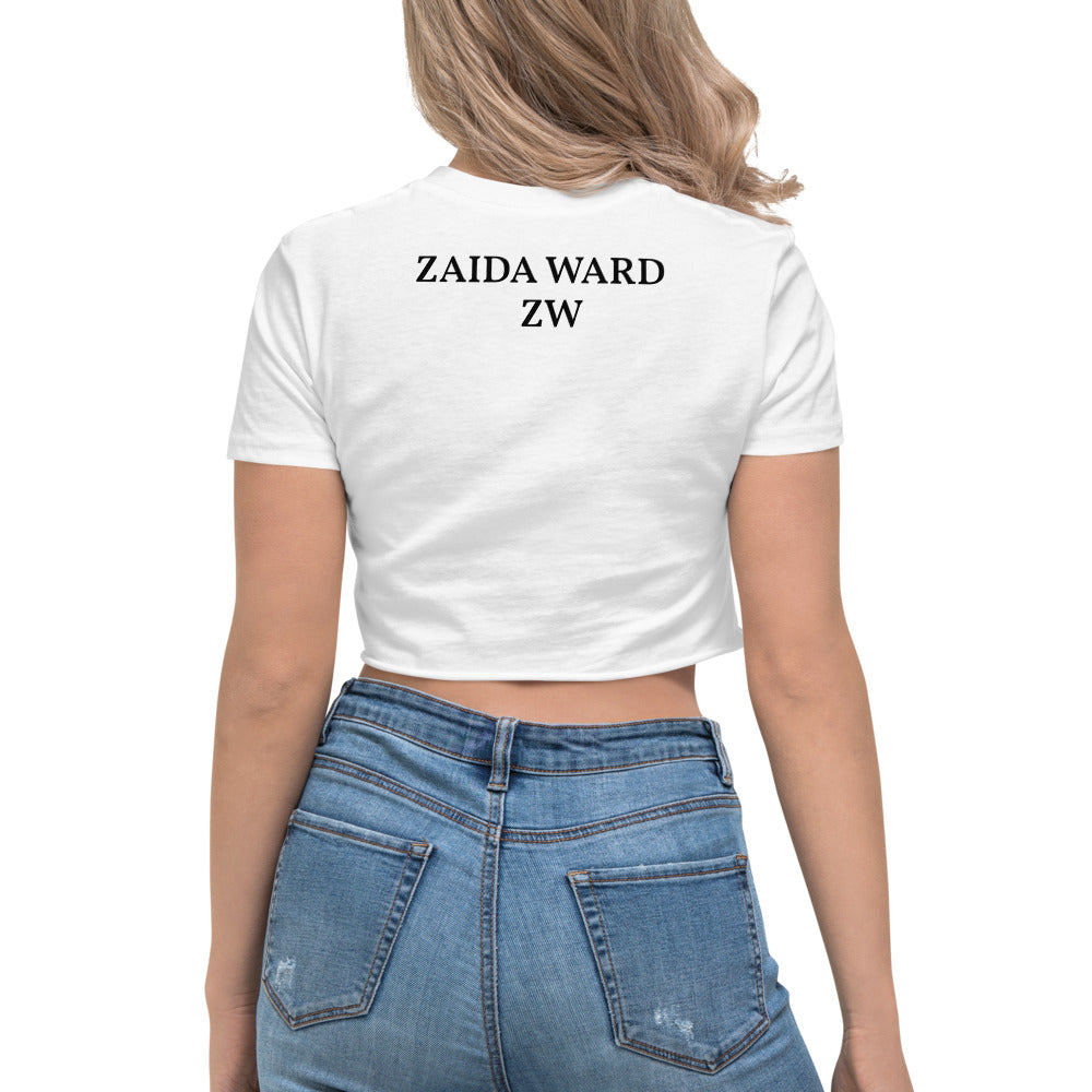 Women's Crop Top