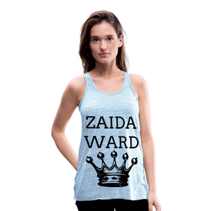Featherweight Women's Tank Top - heather blue