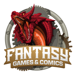 Fantasy Games & Comics | United States