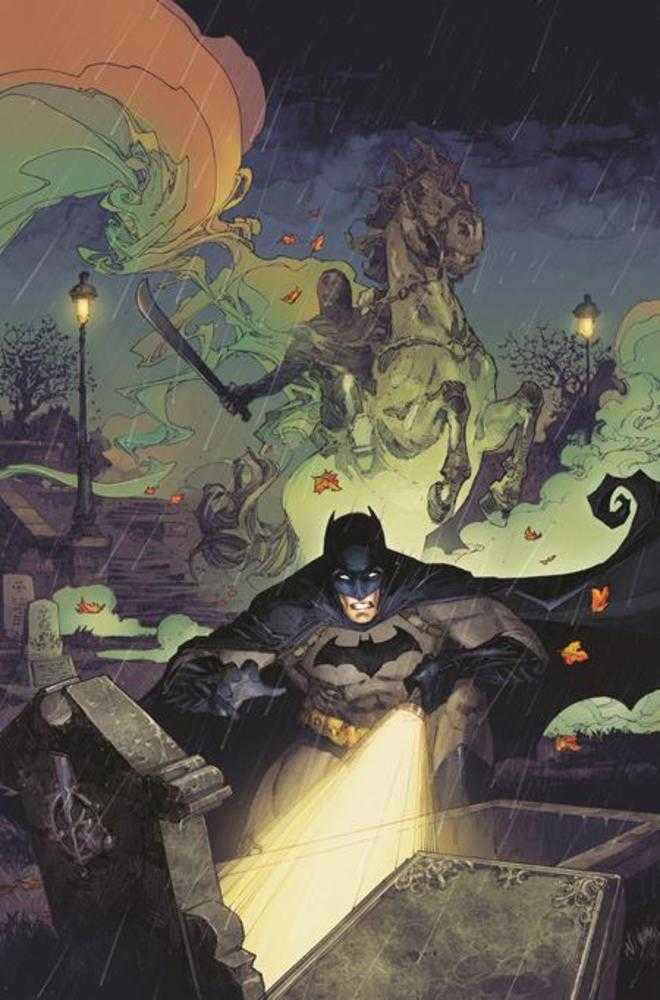 DETECTIVE COMICS #1028 CVR A KENNETH ROCAFORT | Fantasy Games & Comics