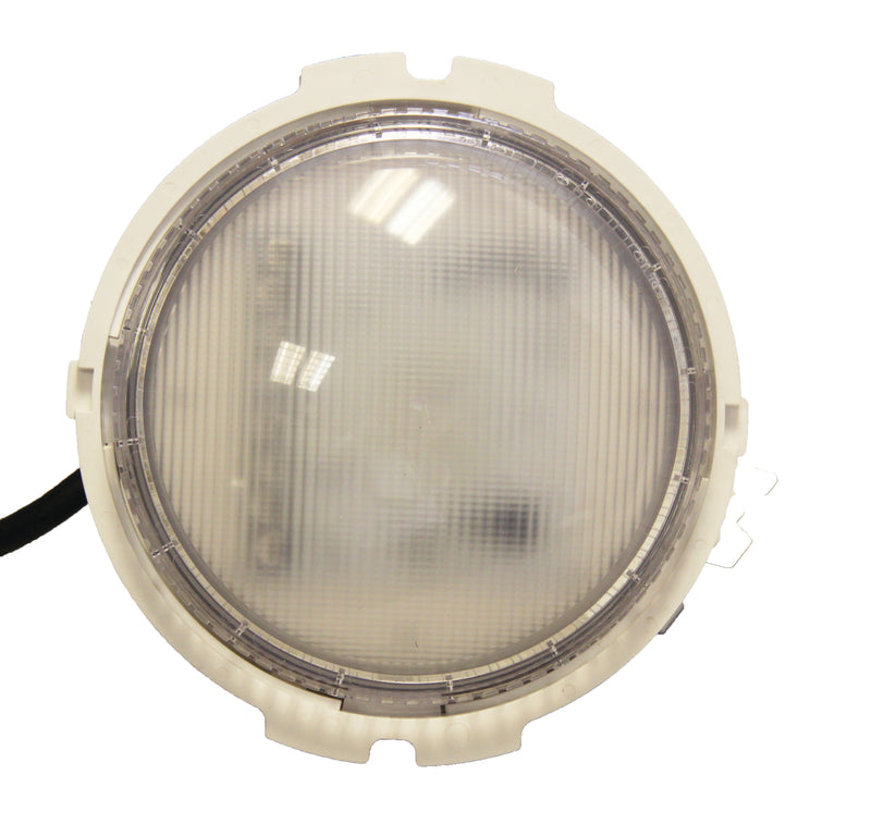 PU6 Quick Change LT White LED Light Components