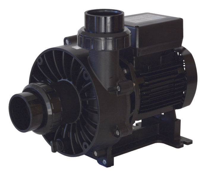 Turbo Spa Pumps